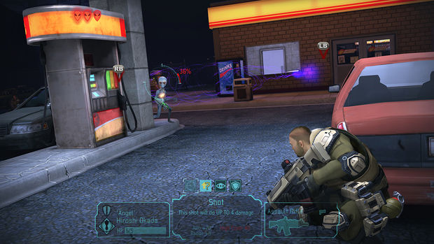 XCOM: Enemy Unknown (Photo CDKey) Steam +ПОДАРКИ+СКИДКИ
