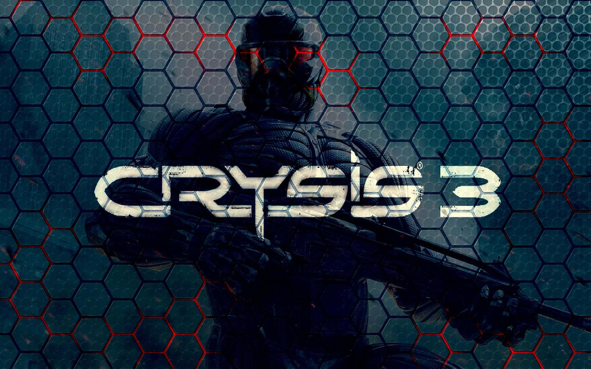 Crysis 3 (Photo CD-Key) Origin + ПОД