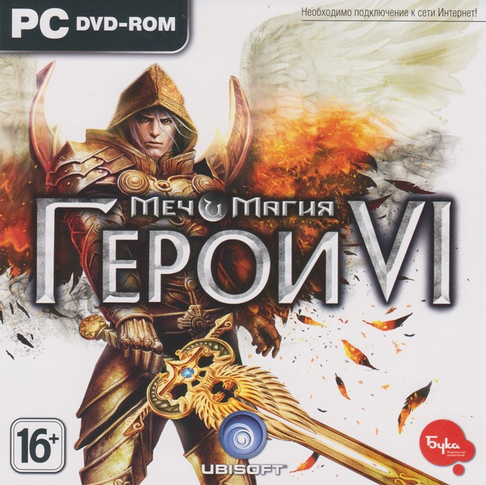 Меч и Магия: Герои VI 6 - Uplay (Photo CD-Key) + СКИДКИ