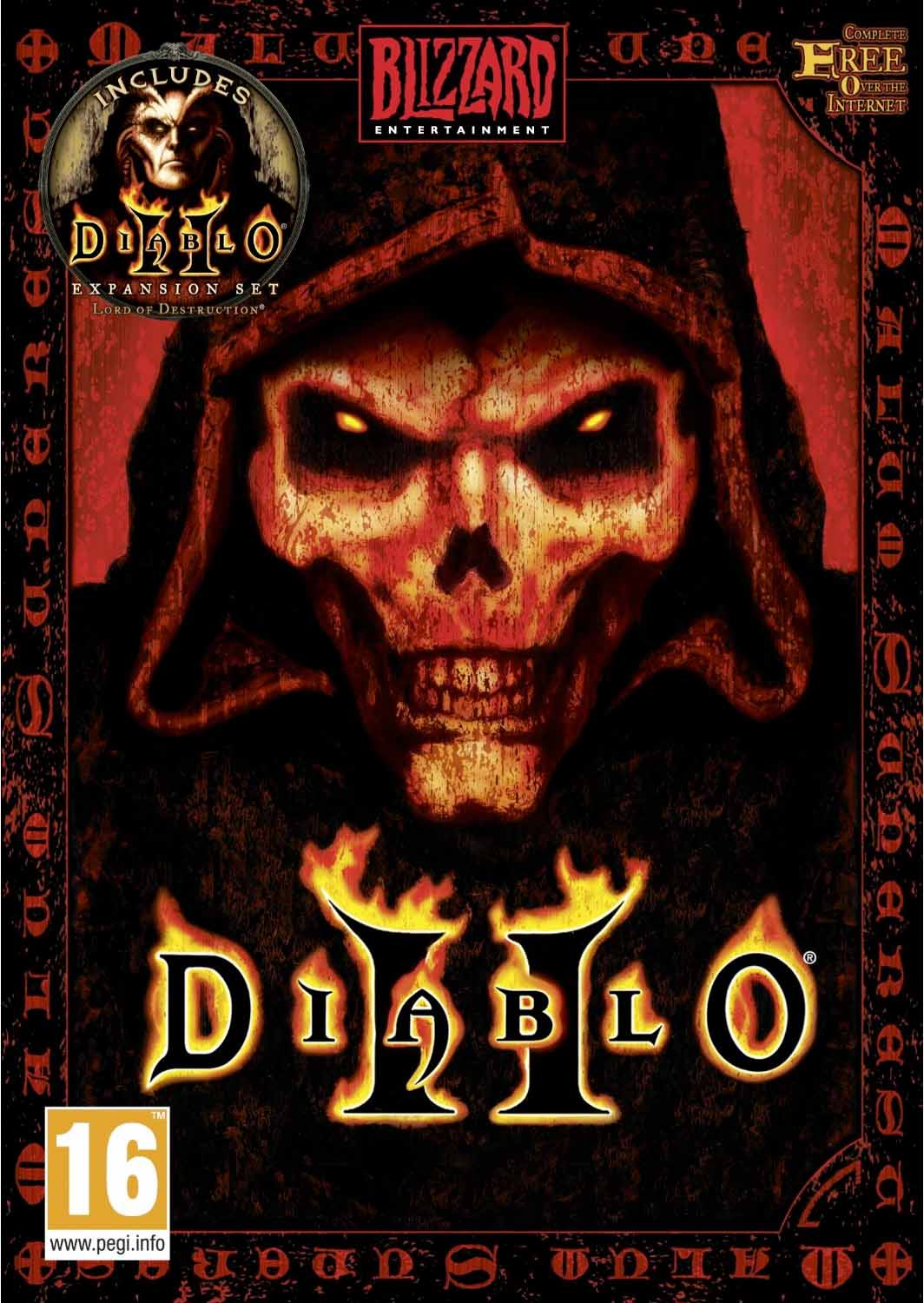Diablo 2 Gold (Photo CDKey) RegFree/Worldwide