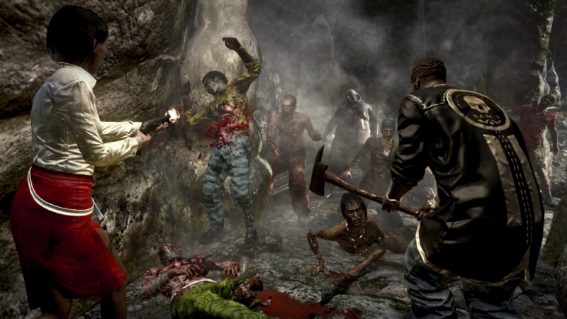 Dead Island. Полное издание (Photo CD-Key) STEAM