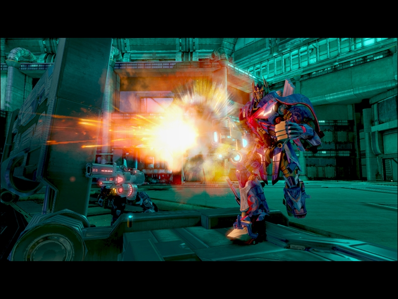 Transformers: Rise of the Dark Spark (CD-Key) STEAM