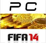 МОНЕТЫ FIFA 14 UT = PC = Coins + 5% + Экспресс Доставка
