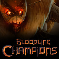 Bloodline Champions: Champion Edition