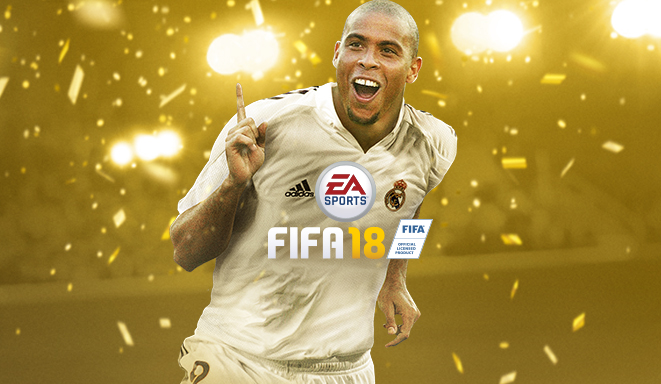 Coins FIFA 18 Ultimate Team XBOX ONE + 5% for feedback