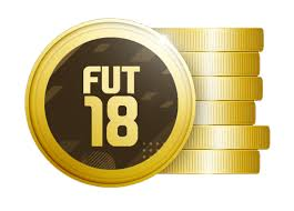 SAFE Coins FIFA 18 UT PS4 + 5% for feedback