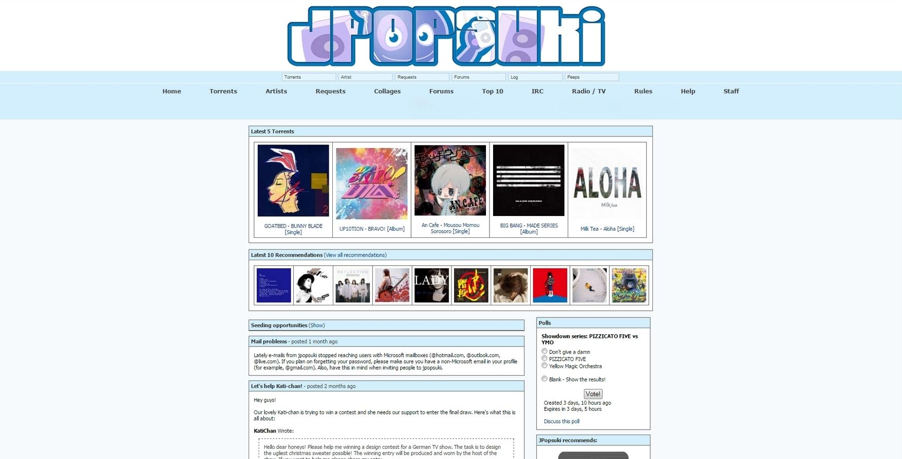Jpopsuki
