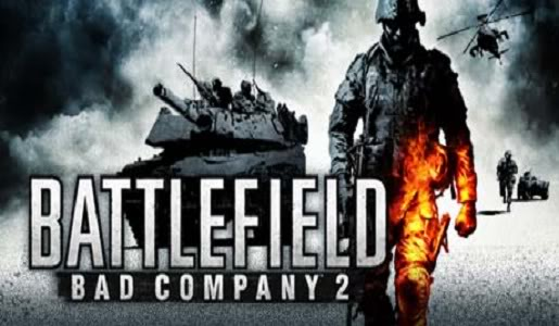 Battlefield: Bad Company 2 - CD-key (RU)