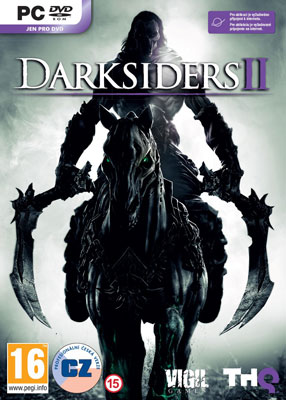 Darksiders 2. (STEAM)
