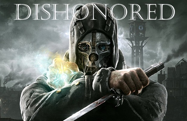 DISHONORED - CD-key (Steam)