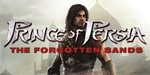Prince of Persia: The Forgotten Sands [Uplay] Скидка