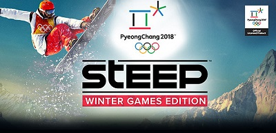Steep – Winter Games Edition (Uplay cd-key RU,CIS)
