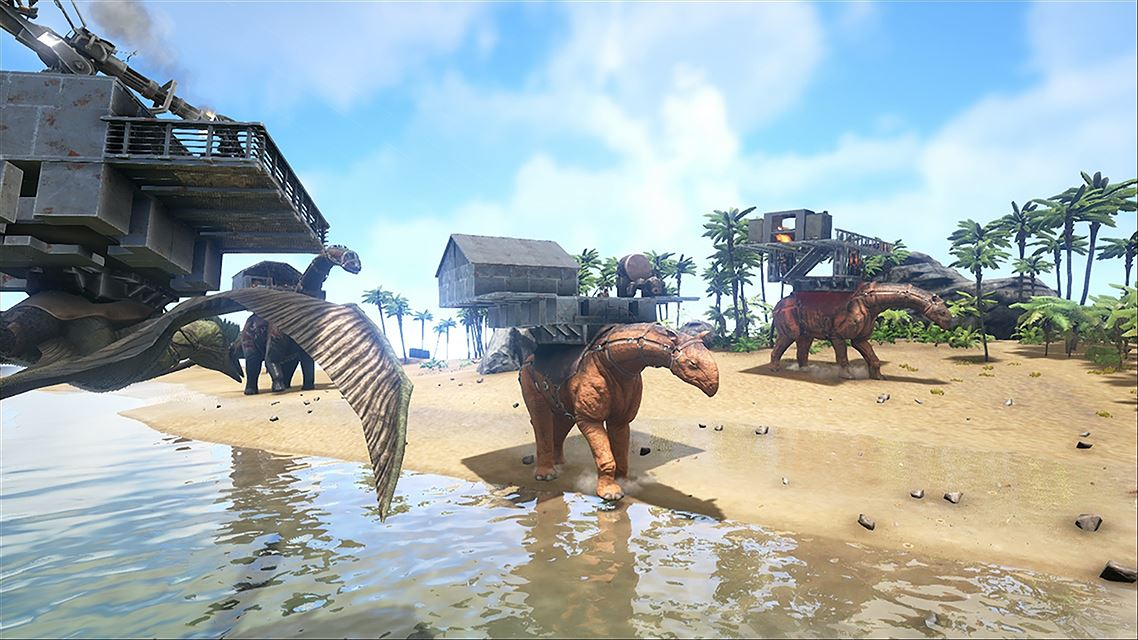 How To Get Ark Survival Evolved for FREE on PC- YouTube