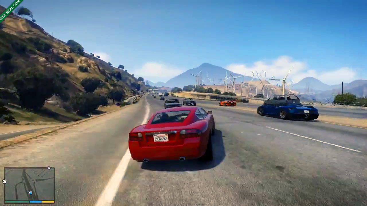 Grand Theft Auto V / GTA 5 PC Online [100% Гарантия]