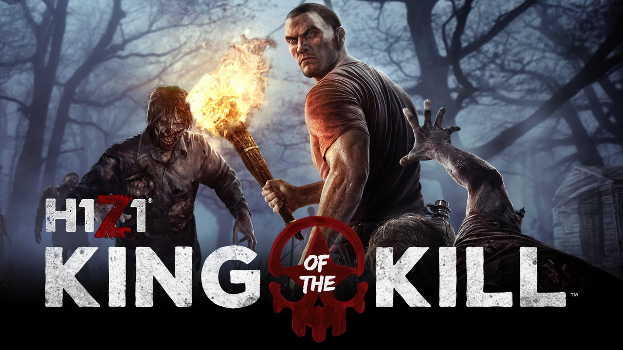 H1Z1 King of the Kill + Just Survive (Steam RU/CIS)