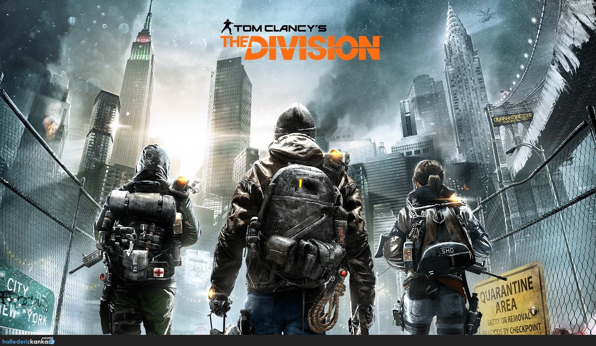 Tom Clancy´s The Division (Uplay) +бонус+подарок