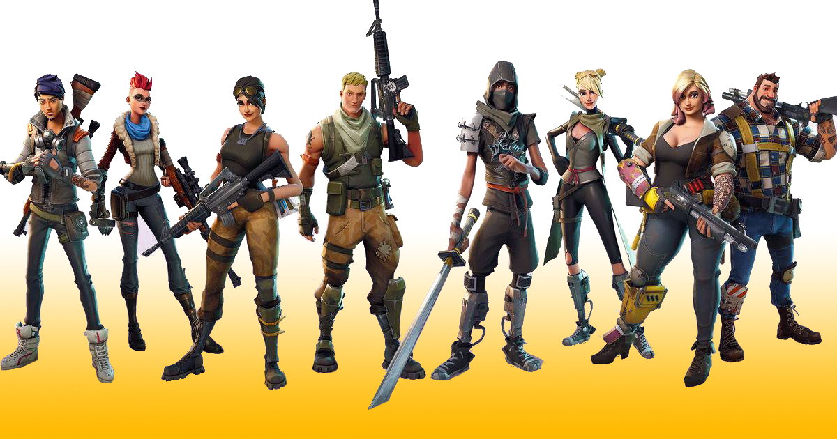 Fortnite account Limited Edition PVE
