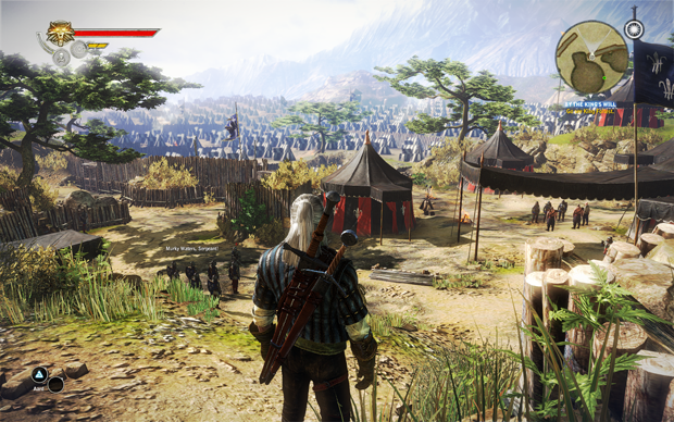 the witcher 2 assassins of kings pc game torrent download