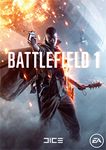 Battlefield 1 Standart, Ultimate [Гарантия]