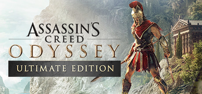 Assassin´s Creed Odyssey ULTIMATE/ Save 100% ГАРАНТИЯ