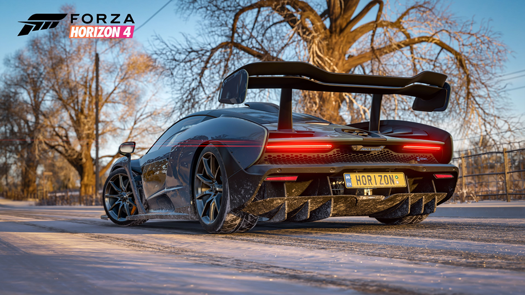 Forza Horizon 4 ULTIMATE + ACCOUNT instantly + ONLINE
