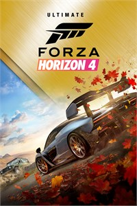 Forza Horizon 4 Ultimate PC | NETWORK+ GIFTS