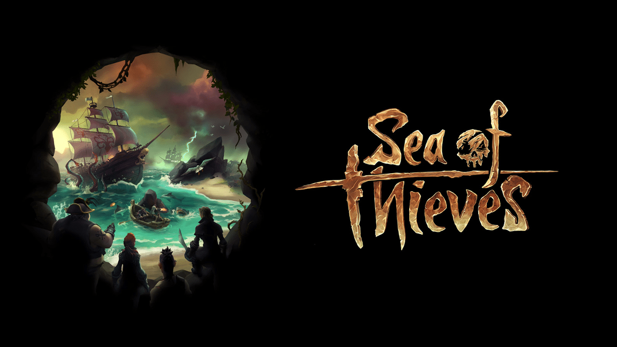 Sea of Thieves + Cursed Sails DLC + ONLINE+Auto Activa