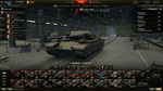 Personal Account WOT 45 thousand battles maximum level