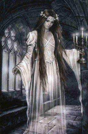 Духи из прошлого