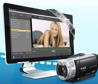 Экранная камера