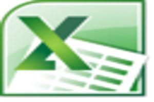 Простая работа в Excel