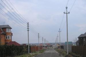 Проводка электрики в деревянном доме