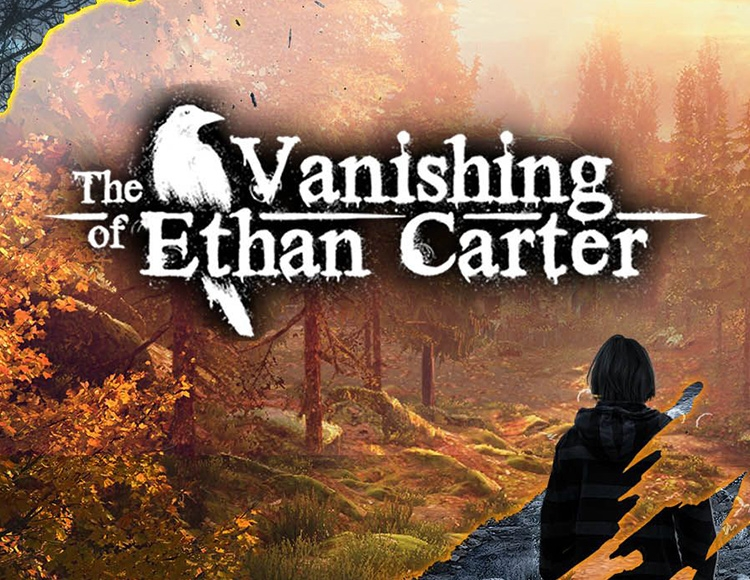 The Vanishing of Ethan Carter(steam KEY)