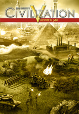 Sid Meier´s Civilization V: The Complete Edition
