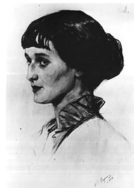 Анна Ахматова. Реквием