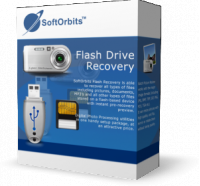 Flash Drive Recovery - Personal License