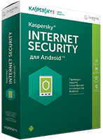 Kaspersky Internet Security Android 1 device 1 year