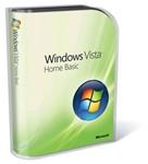 Windows Vista Home Basic Russian