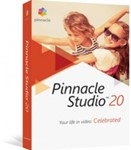 Pinnacle Studio 20 Standard RegFree Мультиязычный