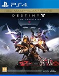 Destiny: The Taken King - Legendary Edition PS4 [USA]