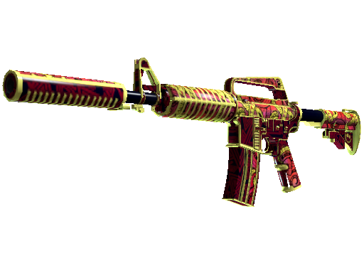 Random M4A1-S / M4A4 + GIFT STEAM KEY