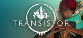 Transistor (Steam Gift - RU + CIS)