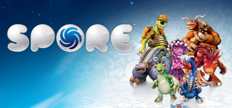 SPORE (Steam gift/Region RuCiS)