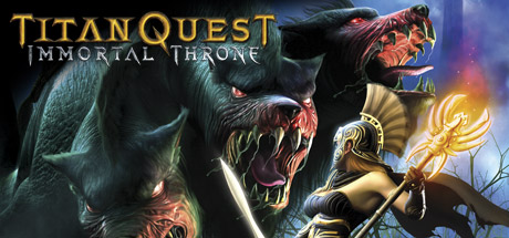 Titan Quest Anniversary Edition (Steam gift/RuCiS)