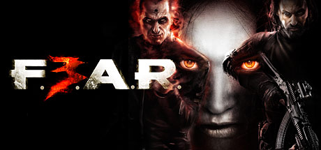 FEAR 3 (Steam key/RuCiS)