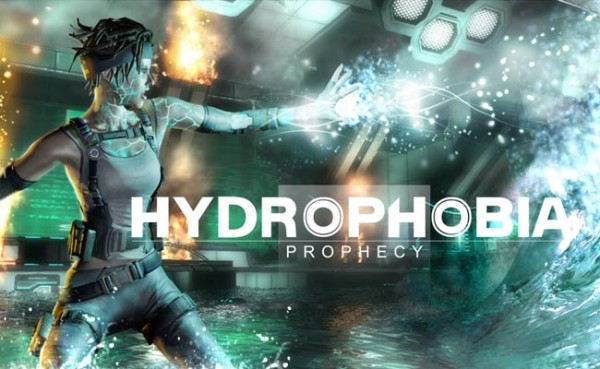 Hydrophobia: Prophecy (Steam gift/RuCiS)