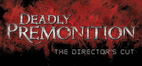 Deadly Premonition: The Director´s Cut (Steam/RuCIS)