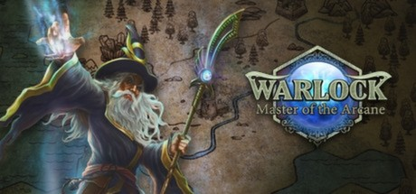 Warlock - Master of the Arcane (Steam Key/Region free)