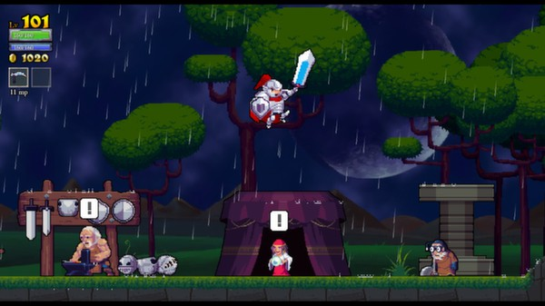 Rogue Legacy (Steam gift/RuCIS)