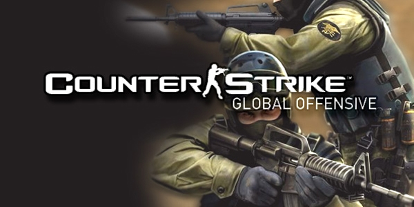Counter-Strike: Global Offensive RU